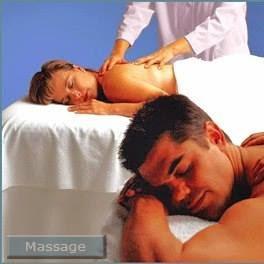 bens massage linköping