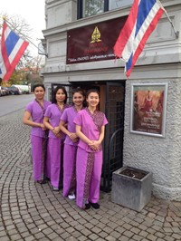 nong thai massage sex och erotik