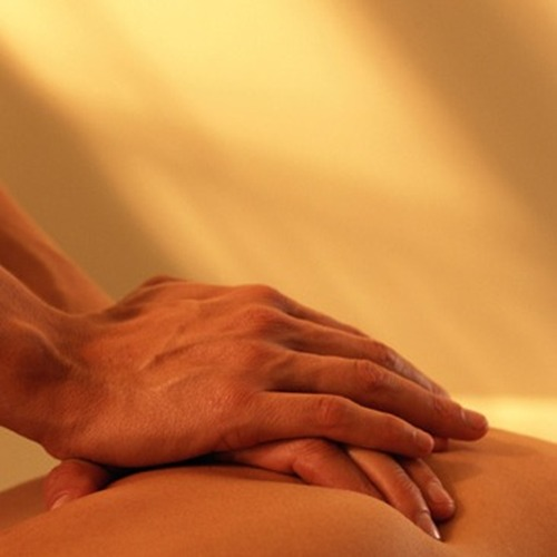 mjuk sex massage