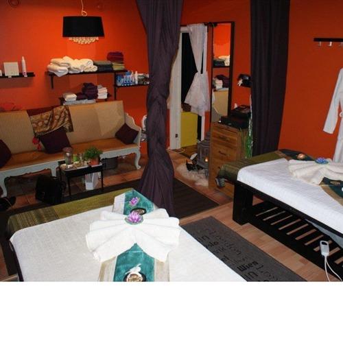 dejt massage erbjudande stockholm