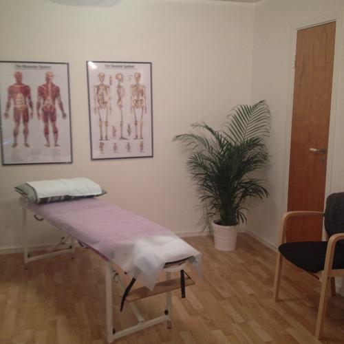 gratis 6 massage limhamn