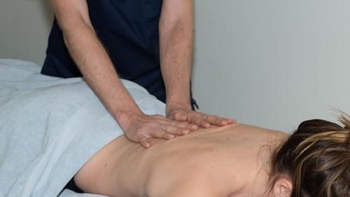 besöker massage rida