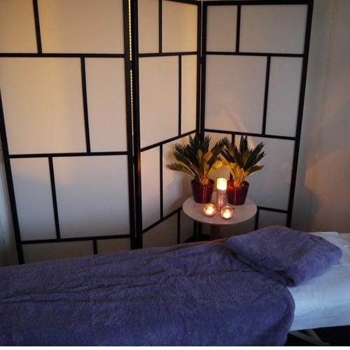 bens uppsala massage