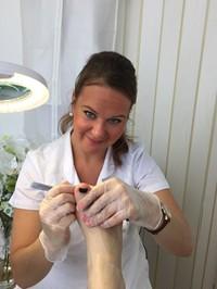 medicinsk massage malmö fotvård malmö