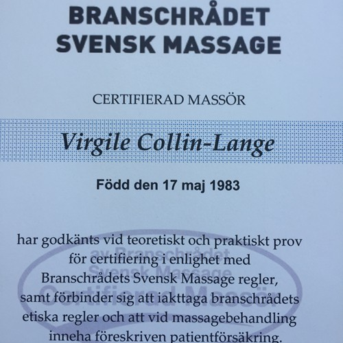 sex till salu medicinsk massage malmö
