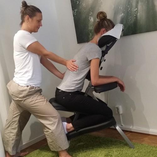 dansk massage kungsholmen