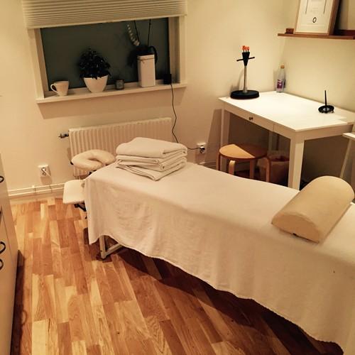 medicinsk massageterapeut dejtingsajter 50