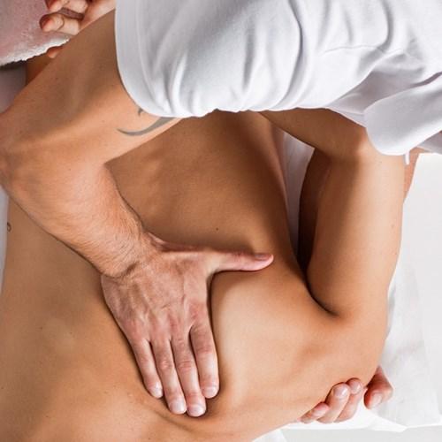 dansk massage östermalm