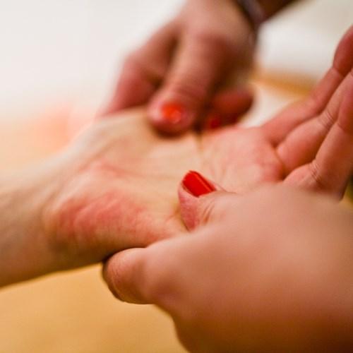 knull stockholm massage gärdet