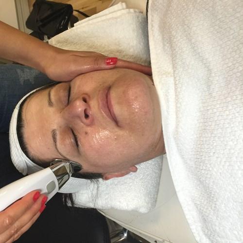 svensk o massage täby centrum