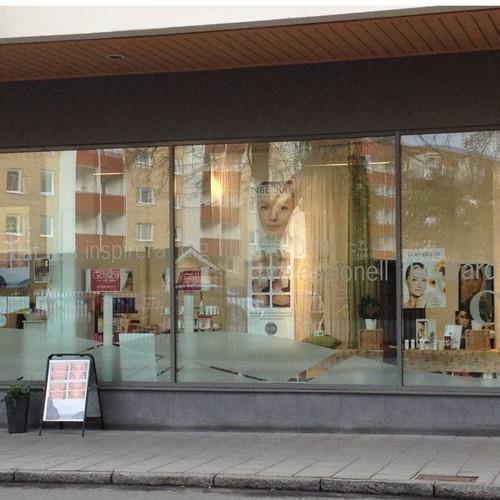 webbplats sexmassage ansiktsbehandling i Uppsala