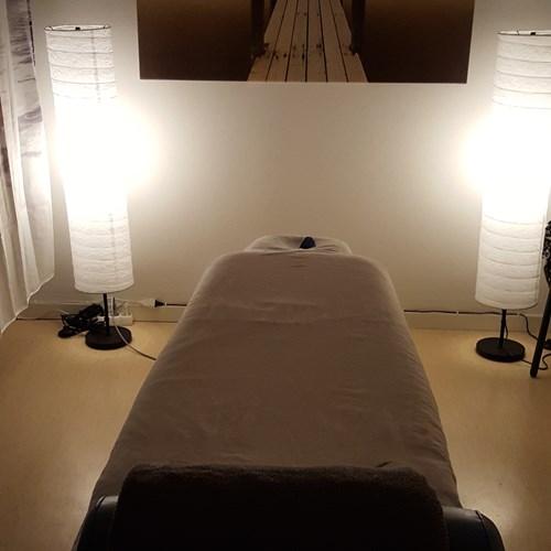 dansk massage i västerås