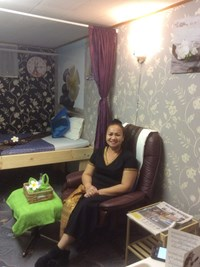 massage enköping dara thai massage
