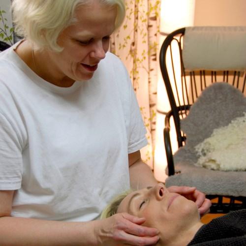 lokal massage umgänge i Växjö