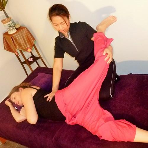 erotisk massage halmstad thaimassage i köpenhamn