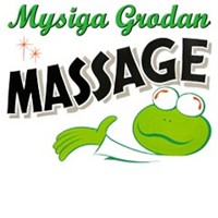 massage sickla grodan stockholm
