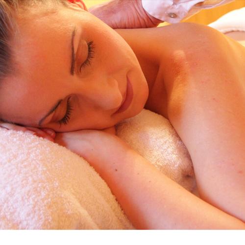 sensuell massage malmö