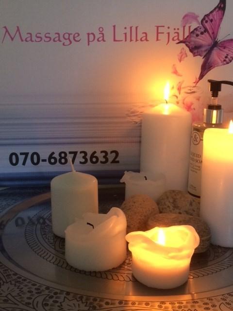 svensk mjuk massage i borås