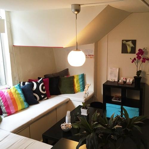 premie massage rövsex nära Göteborg