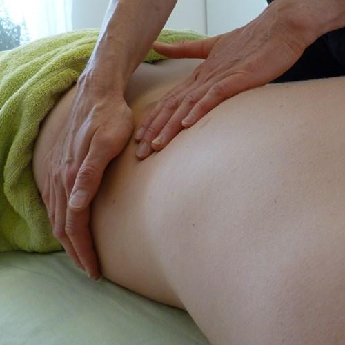 gratis  online massage lidingö