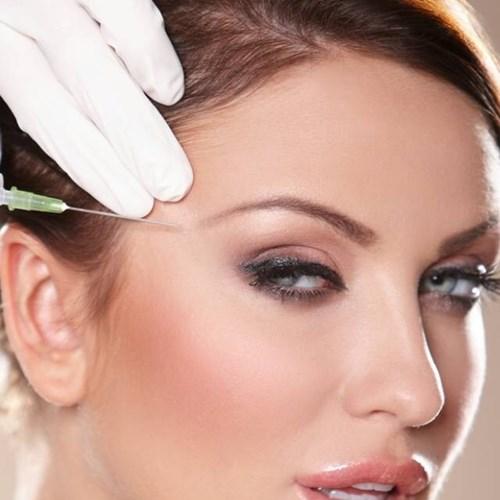 hårborttagning med tråd malmö