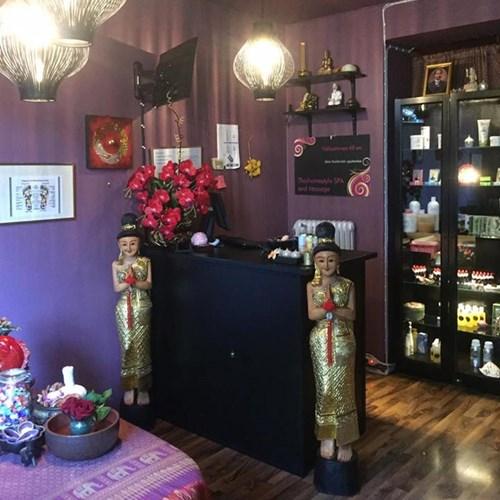 erotiska tjänster göteborg wai thai massage