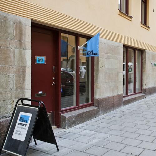 mötesplatsen företag Sandviken