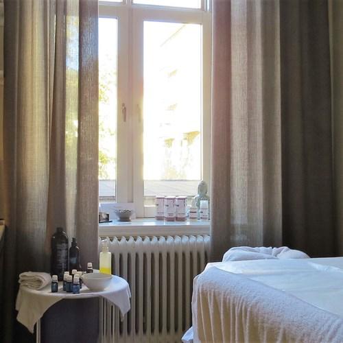 dansk massage i halmstad