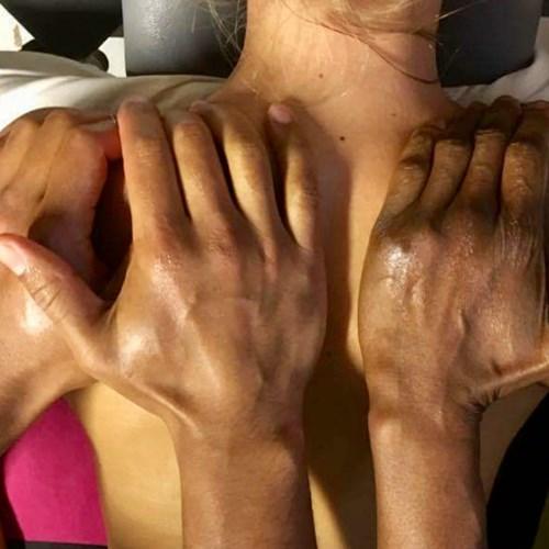 norsk prono sensuell massage