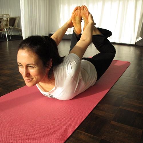 gratis yoga stockholm