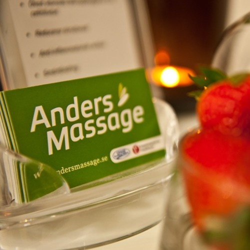 anders massage