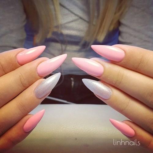 billiga naglar malmö