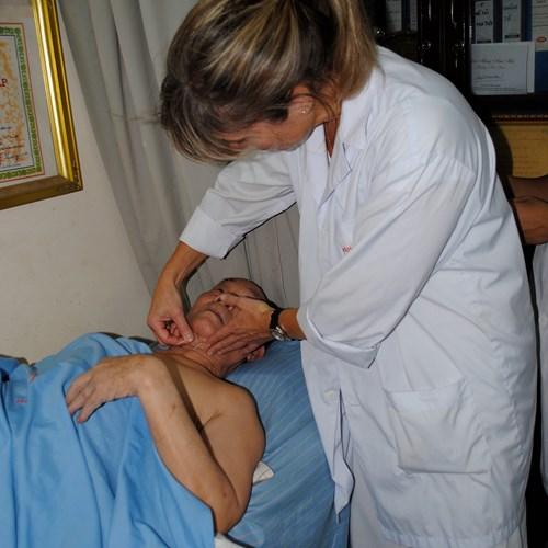 akupunktur för hälsa