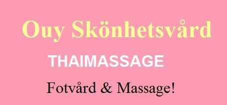 thaimassage umeå massage märsta