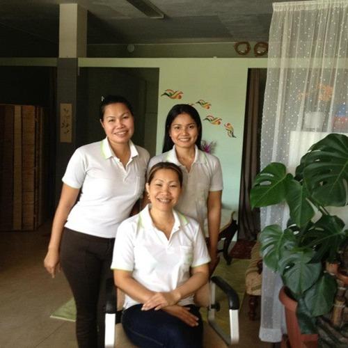 thaimassage upplands väsby fresex