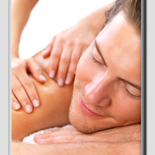 medicinsk massage malmö spa skanstull