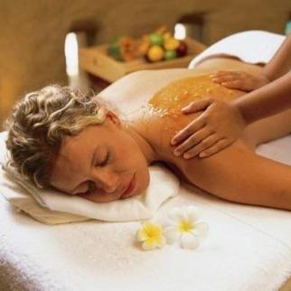 filippinsk massage