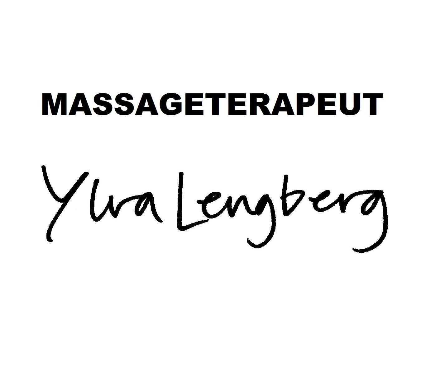 medicinsk massageterapeut thaimassage amager