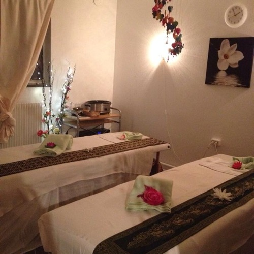 spa i södertälje massage hägersten