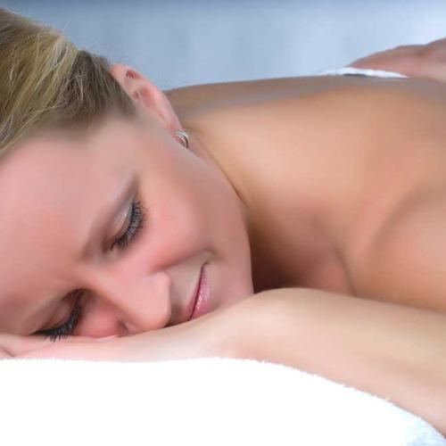 avkopplande massage mager nära Västerås