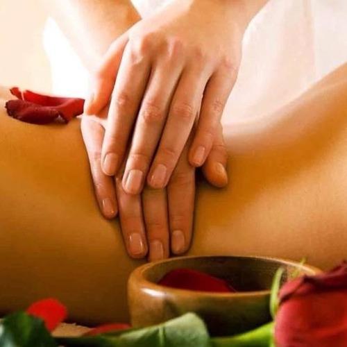 dansk massage kungsbacka