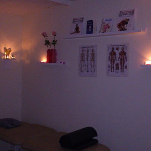 svensk fri massage åkersberga
