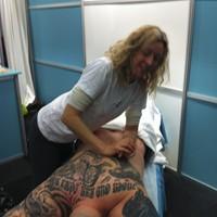 massage partille massage uppsala