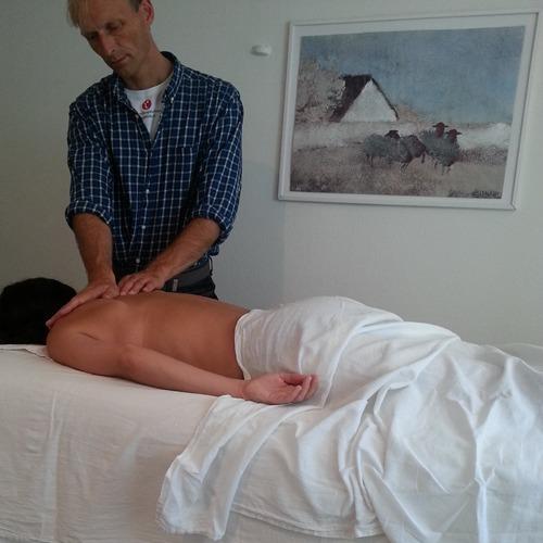 svensk mjuk massage frölunda
