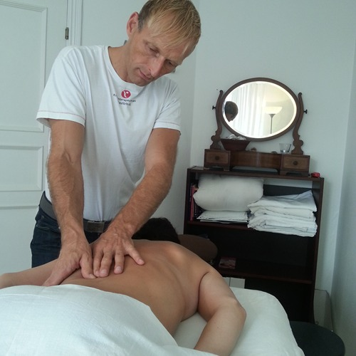 lucky massage glidmedel